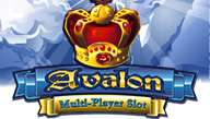 Игровой автомат Avalon II - Quest for the Grail